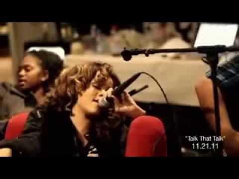 Rihanna - G4l