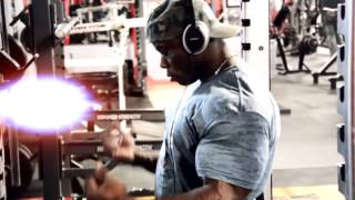 Bodybuilding Motivation 2015  I AM THE BEAST HD