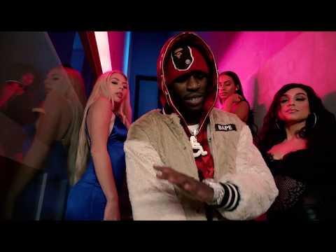 Quando Rondo - Groupie Bitches (Official Music Video)