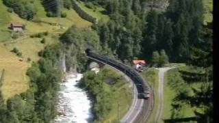 SBB Re 420 Swiss Express