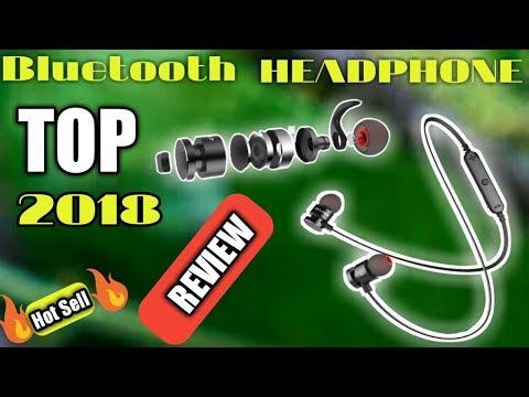 Best  Headphone/Newest AWEI T11 Wireless Headphone Bluetooth/Full Review