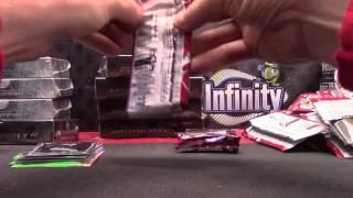 Tebow444's 2014 Incpetion & Draft Baseball 2 Box Break