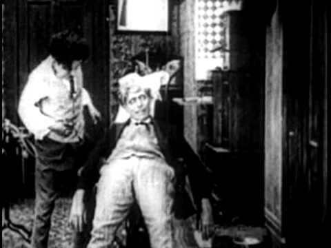 Charlie Chaplin - Laughing Gas (1914) Hq Full Movie video