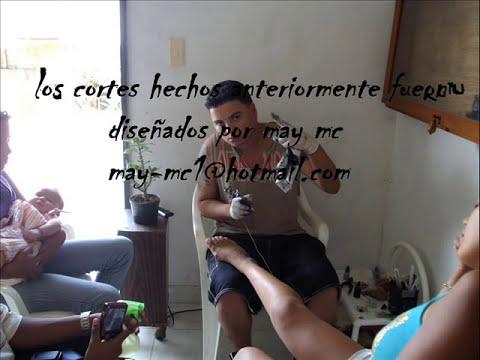 LOS MEJORES CORTES DE PELO URBANOS DEL MUNDO EN COLOMBIA.MAY MC