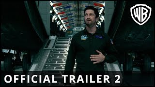 Geostorm - Official Trailer 2 - Warner Bros. UK