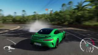 IM BACK !!!!! forza horizon 3 messing around