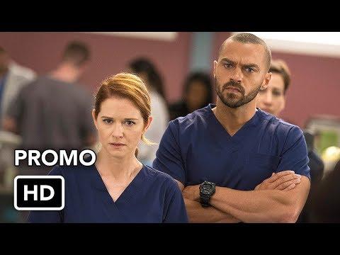 "Grey's Anatomy 14x10 Promo ""Personal Jesus"" (HD) Season 14 Episode 10 Promo"