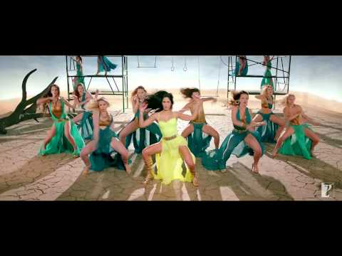 Hindi Song Dhoom 3 Official Video video