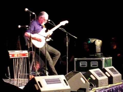 Jeff Skunk Baxter - Apache