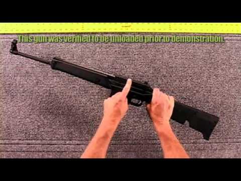 Bullet Point Profiles: Kel-Tec SU-16 Sport Utility Rifle
