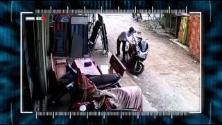 Camera Can Canh  Tap 68   Kẻ trộm liều lĩnh và kiên nhẫn