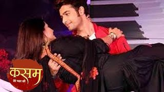 KASAM - 8th March 2017   Rishi & Tanu Romantic Moment   Upcoming Serial Latest Today News