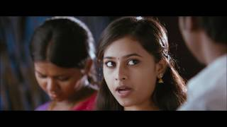 Varuthapadatha Vaalibar Sangam cute love scene for
