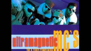 Watch Ultramagnetic Mcs Live At Tramps july 11 97 video