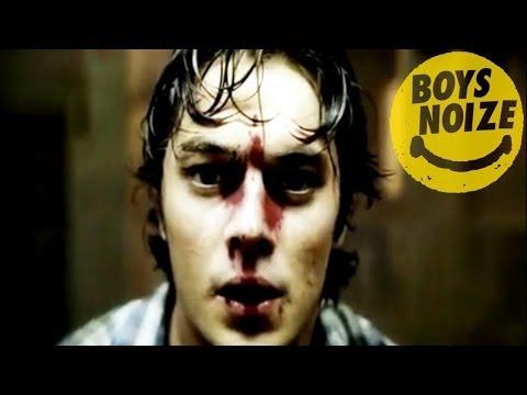 Boys Noize - Transmission