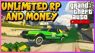 GTA 5 Online: SOLO UNLIMITED MONEY & RP METHOD! Fast Easy Money & RP Not Glitch PS3/PS4/Xbox/PC 1.31