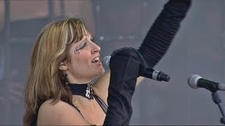 Therion -- Son Of The Staves Of Time  Live At Wacken 2007