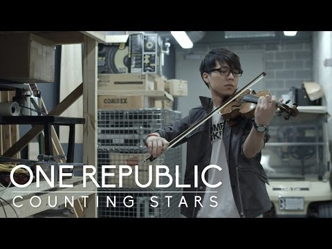 Counting Stars - OneRepublic (Jun Sung Ahn Violin Cover)