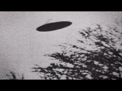 Leaked UFO Pics Will Blow (and control) Your Mind klip izle