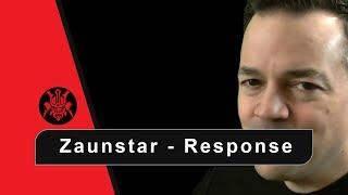 Zaunstar - Response Video