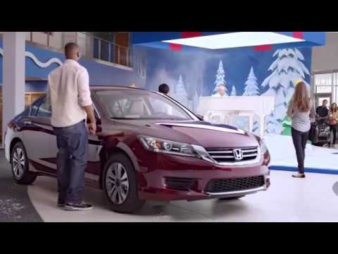 Michael Bolton Sings For Happy Honda Days Sales Event  Spread Some Cheer