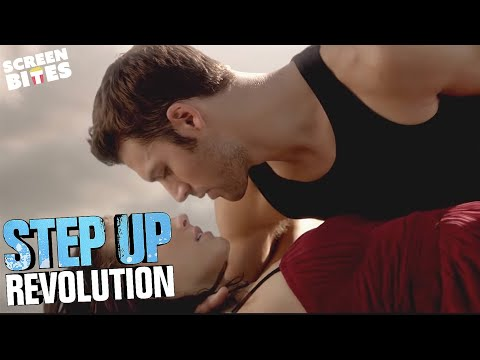 Step Up Revolution   The Last Dance   Kathryn McCormick and Ryan Guzman