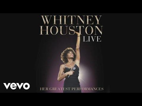 Whitney Houston - Whitney Houston: Her Greatest Performances (trailer)