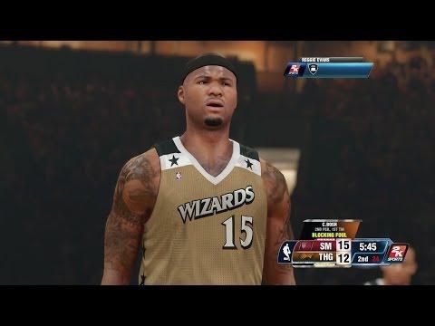 NBA 2K14 PS4 My Team - Let the Mamba Loose