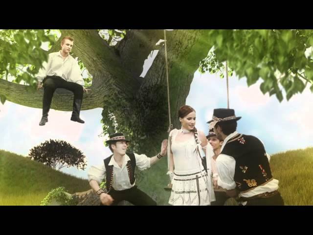 Kristína - Jabĺčko (oficiální trailer)