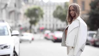 Lisa Olsson - Introduction