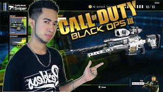 Black Ops 3 - BEST SNIPER SETUP