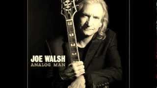 JOE WALSH ❖ life's been good 【HD】