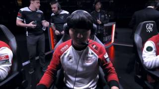 ФИНАЛ ЧЕМПИОНАТ МИРА LOL SKT VS SSG League of Legends ФИНАЛ WINS ONE 4