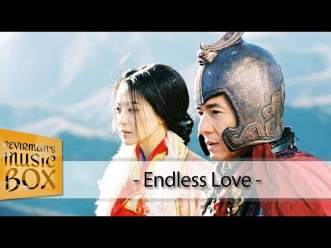 Jackie Chan & Kim Hee Sun - Endless Love (The Myth OST) (Türkçe Altyazılı) HD