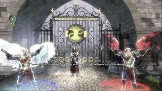 Игра fable 3 прохождение видео