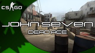 Dead Ace - Counter-Strike: Global Offensive