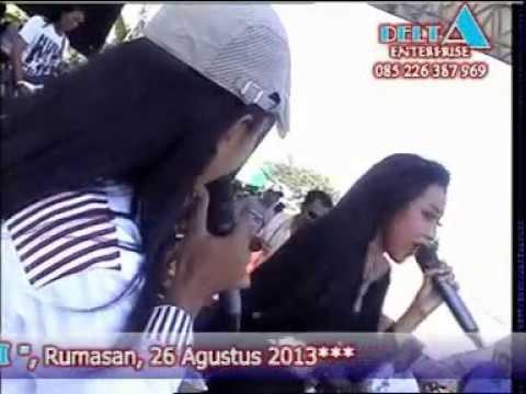 Nyidam Pentol - New Palapa Rumasan Pati  Elsa Safira video