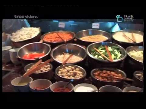Renaissance Bangkok Ratchaprasong Hotel on Flavors Time