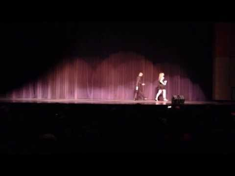Reckless Epiphany at South Elgin High School Talent Show