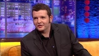 """Kevin Bridges"" On The Jonathan Ross Show Series 6 Ep 6.8 February 2014 Part 2/5"