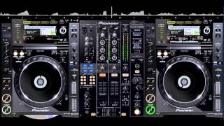 Mix n°14 Electro House sur Virtual DJ 2014 by Deelex [HD]