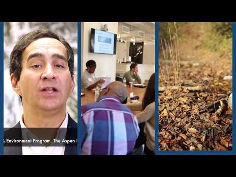 Aspen Impact: August 2016 Board Meeting Video