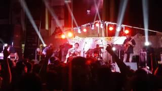 Arnob - Hok Kolorob (হোক কলরব) (Live at BUET) [26-10-2016]