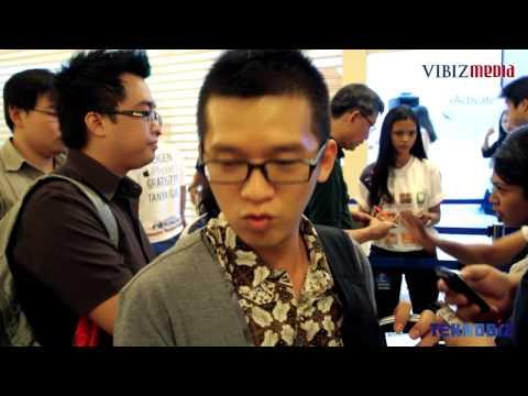 Video Tutorial Themis Reader Pro 2.0 (Pembaca Ribuan Undang-Undang