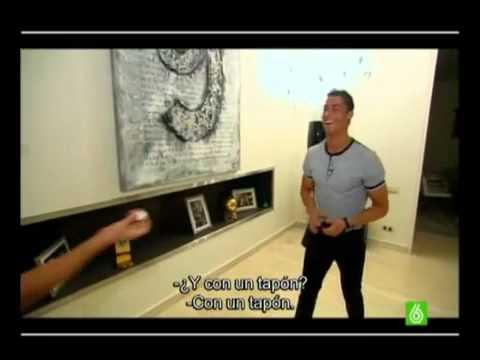 Cristiano Ronaldo Una Vida De Lujo Asi Vive 1ª parte