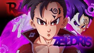 Rap do Zeldris - (Nanatsu no Taizai) - RapTributo #13
