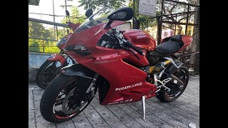 Motorcycle Prices in North Caloocan, Motortrade Dealership