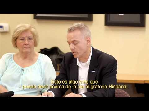 Representante Steve Russell en su primer encuentro con comunidad hispana de Oklahoma