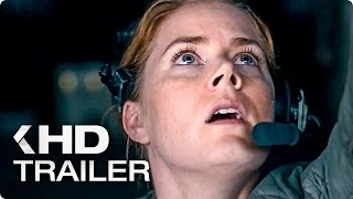 ARRIVAL Trailer 2 (2016)