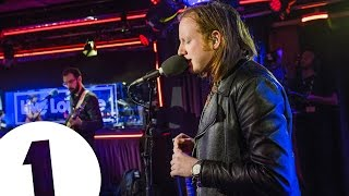 Two Door Cinema Club - Bad Decisions in the Live Lounge